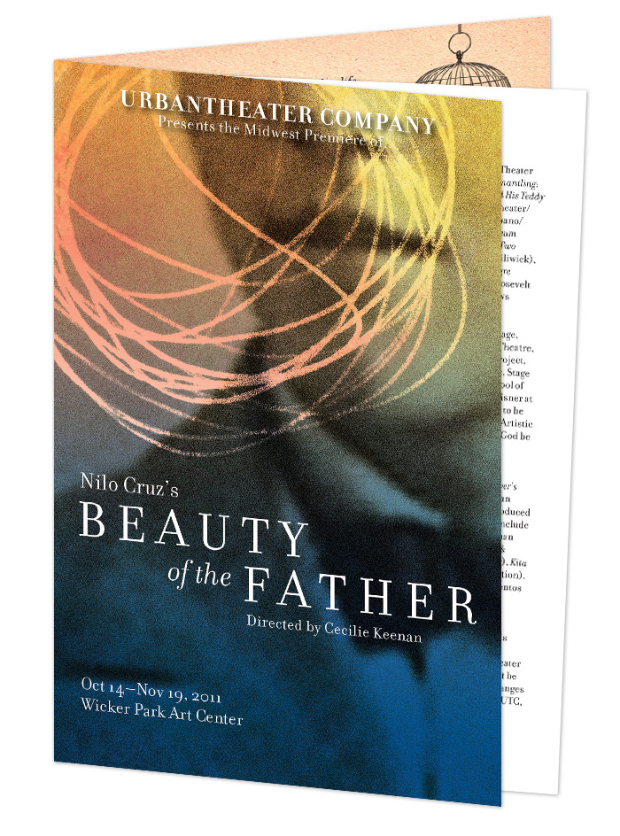 Beauty of the Father