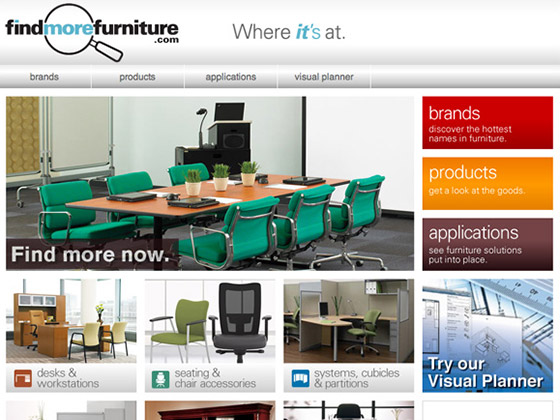 FindMoreFurniture.com